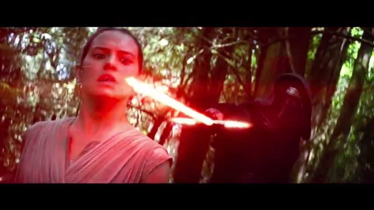 VIDEO: STAR WARS THE FORCE AWAKENS Japanski trailer donosi nove scene filma