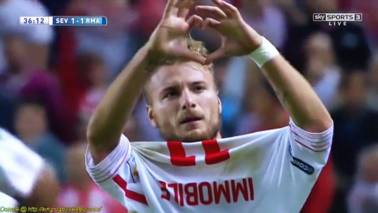 VIDEO: PRIMERA Real 'pao' u Sevilli – ni 28 udaraca na vrata nije bilo dovoljno za pobjedu, Barca sama na vrhu