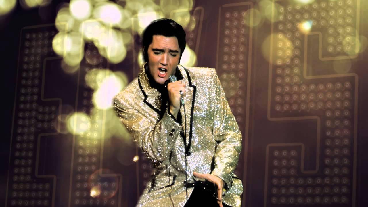 VIDEO: IF I CAN DREAM Elvis Presley obara rekorde i 40 godina nakon smrti
