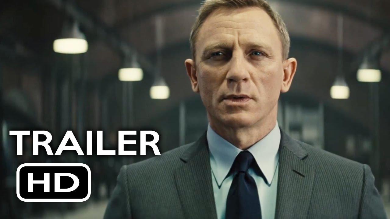 VIDEO: SPECTRE Novi James Bond ruši sve rekorde gledanosti