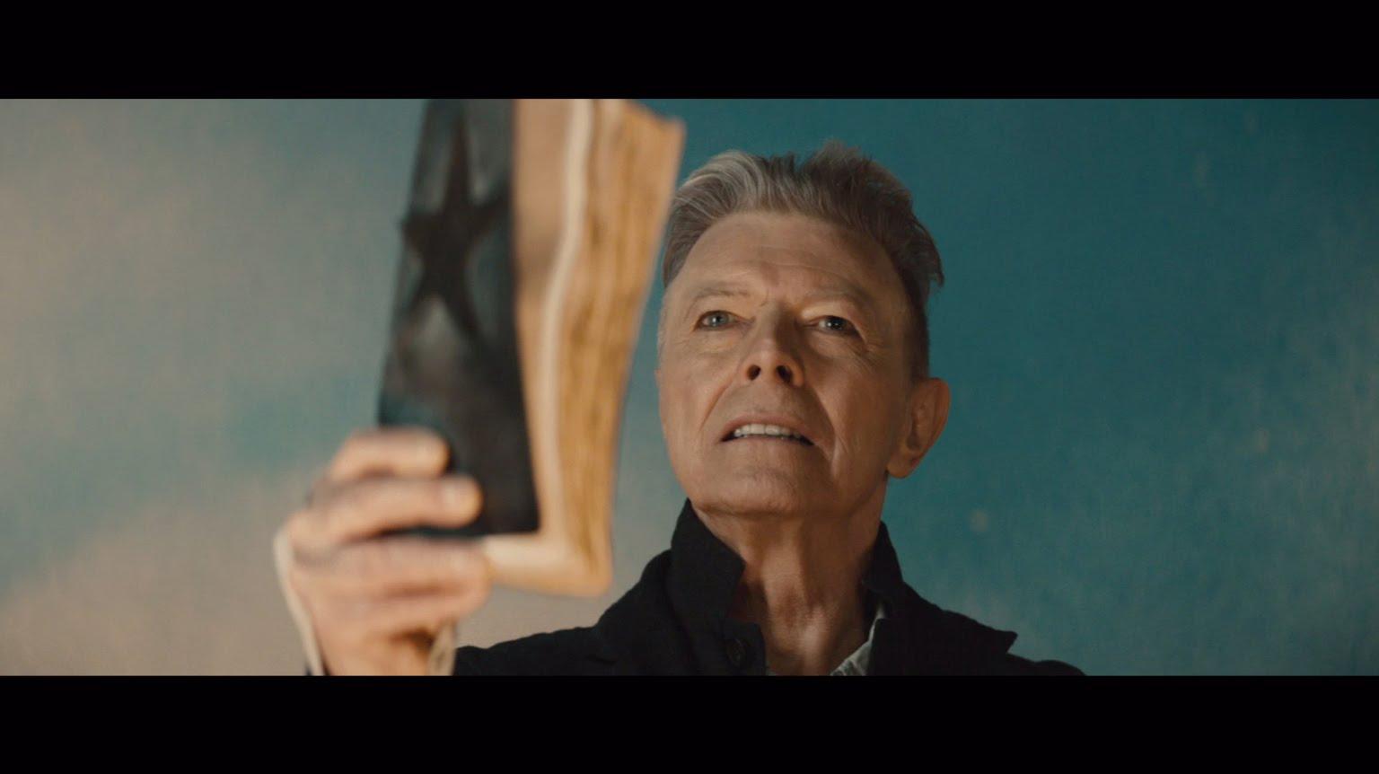 VIDEO: David Bowie objavio trailer kratkog filma koji će izaći zajedno s novim albumom