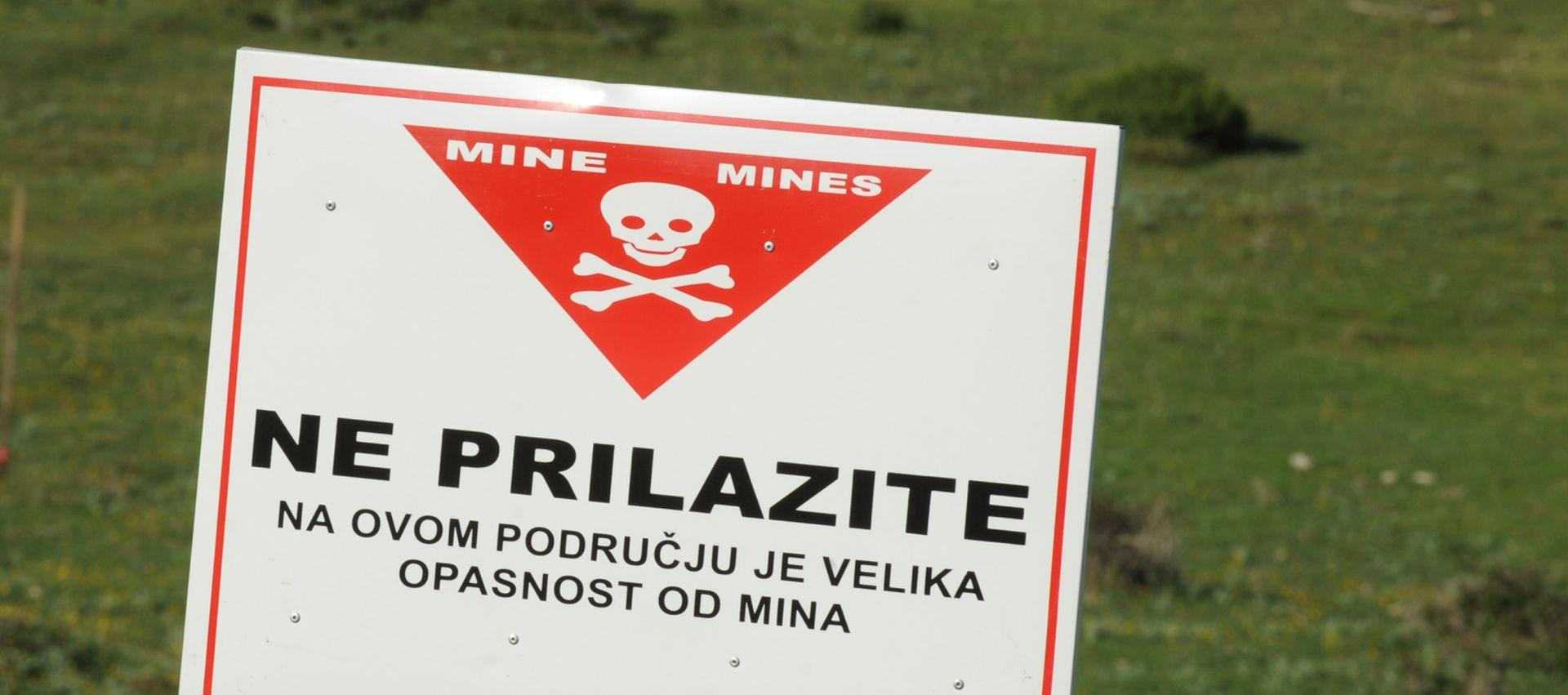 """SULUDA """"ZABAVA"""": Fotografirali se u miniranom području i slike objavljivali na društvenim mrežama"""
