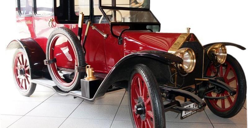 Automobilska tvrtka Mitsubishi Motors obilježava stotu godišnjicu