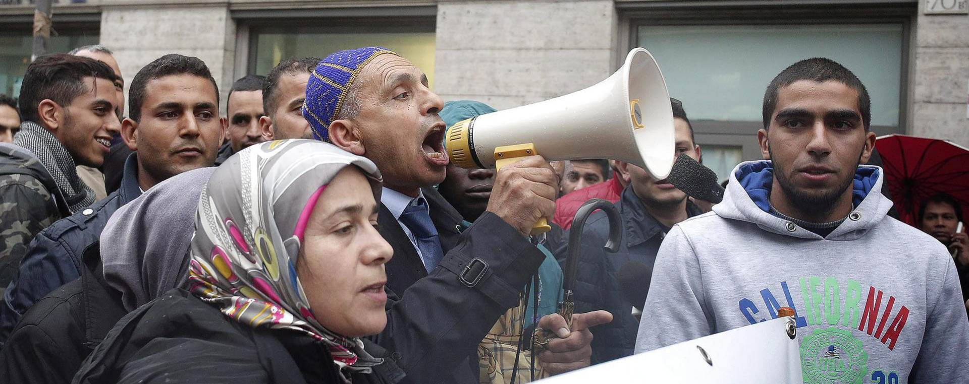 """""""NE U MOJE IME"""": Talijanski muslimani protiv terorizma"""
