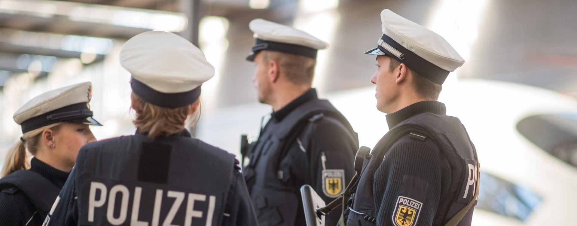 U Njemačkoj uhićen muškarac osumnjičen za planiranje napada