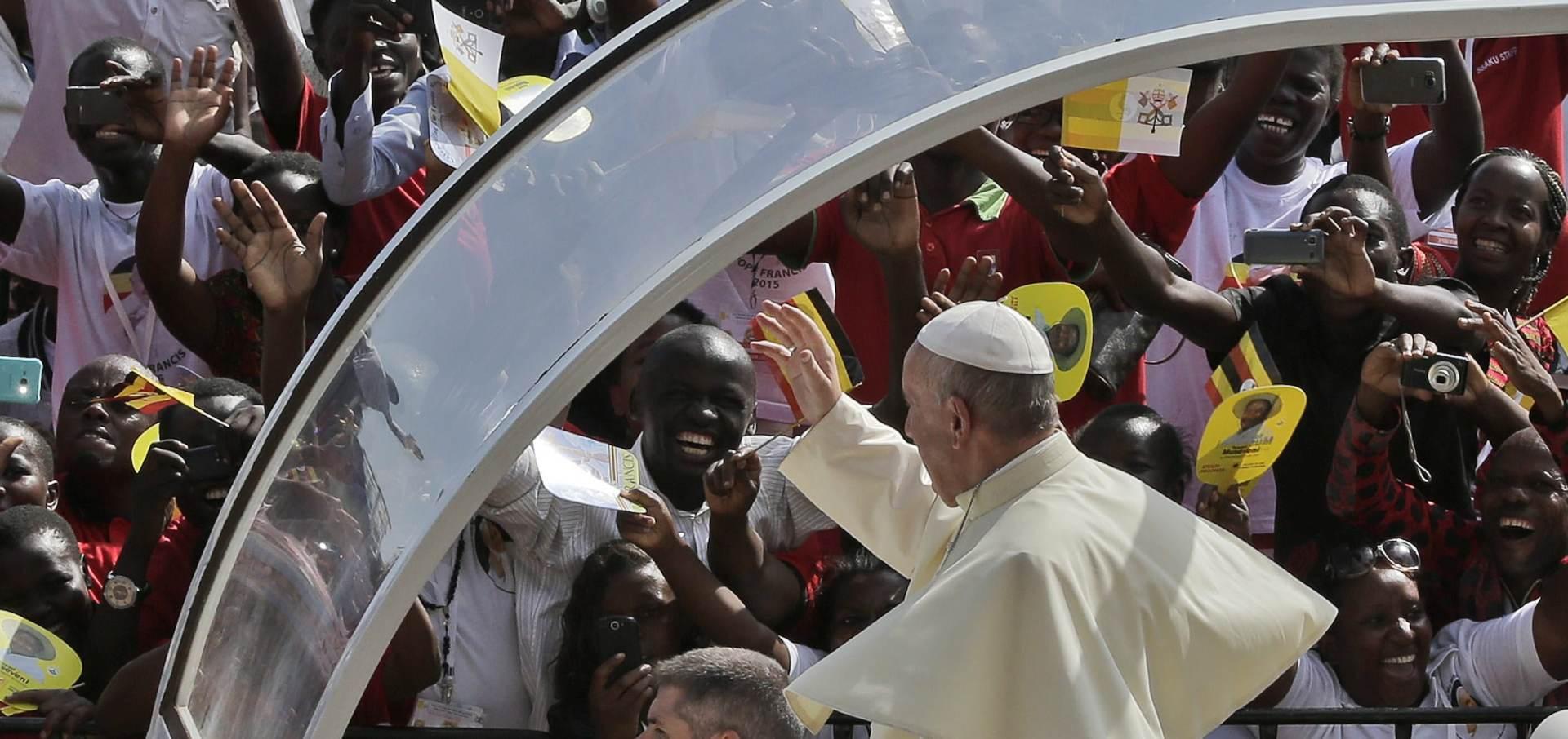NAJOPASNIJI DIO TURNEJE: Papa doputovao u Srednjoafričku Republiku