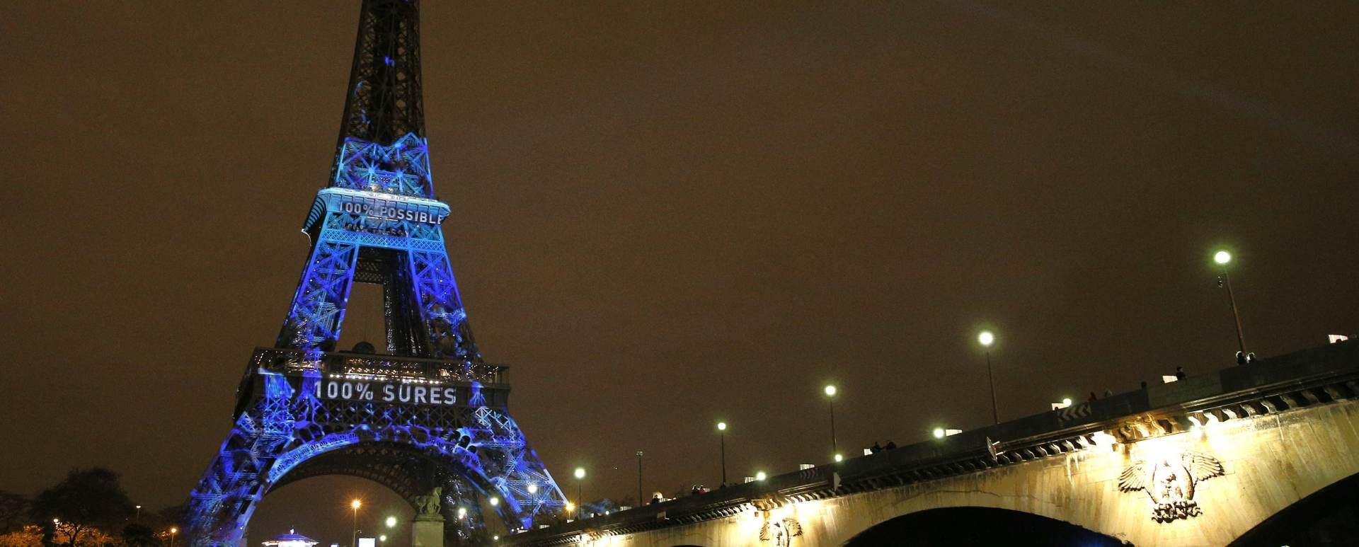 """Robert Redford, Al Gore i Arnold Schwarzenegger na """"Summitu gradonačelnika"""" u Parizu"""