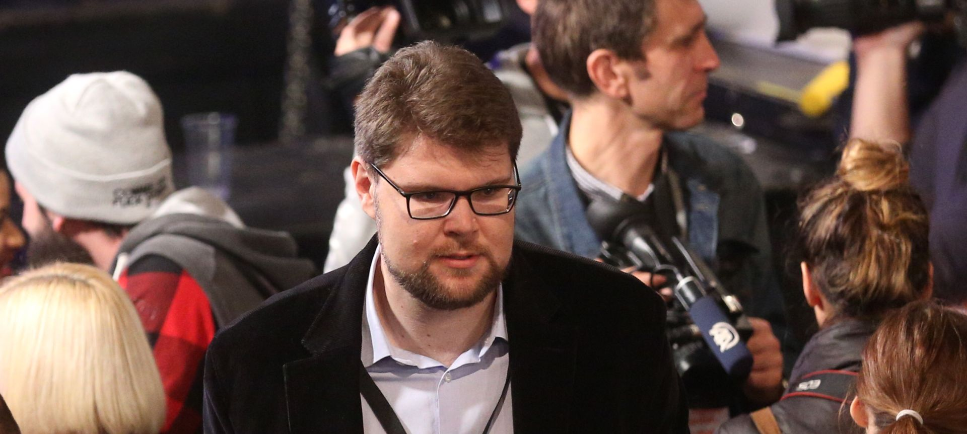 GRBIN 'Milanović plijeni pažnju javnosti i očito za to ima razloga'