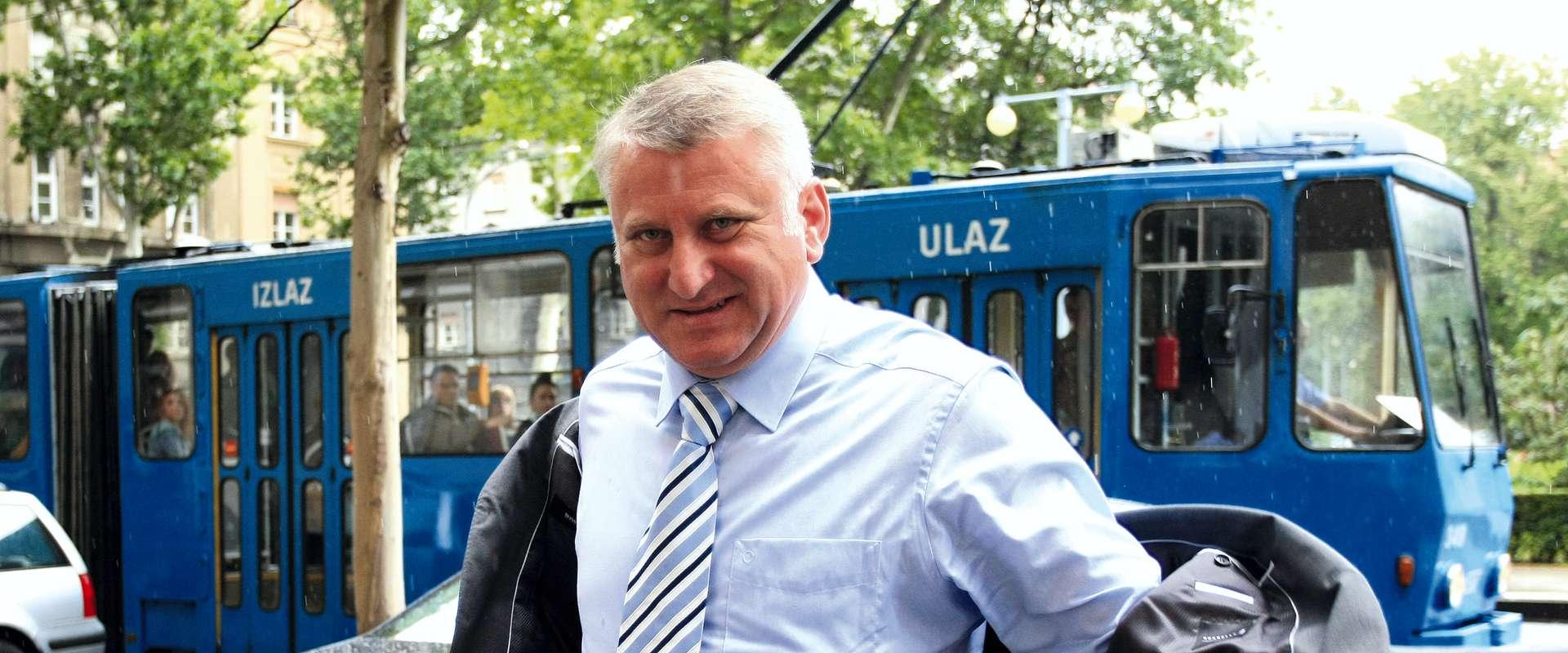 Nova afera šefa HDZ-a požeško-slavonske županije