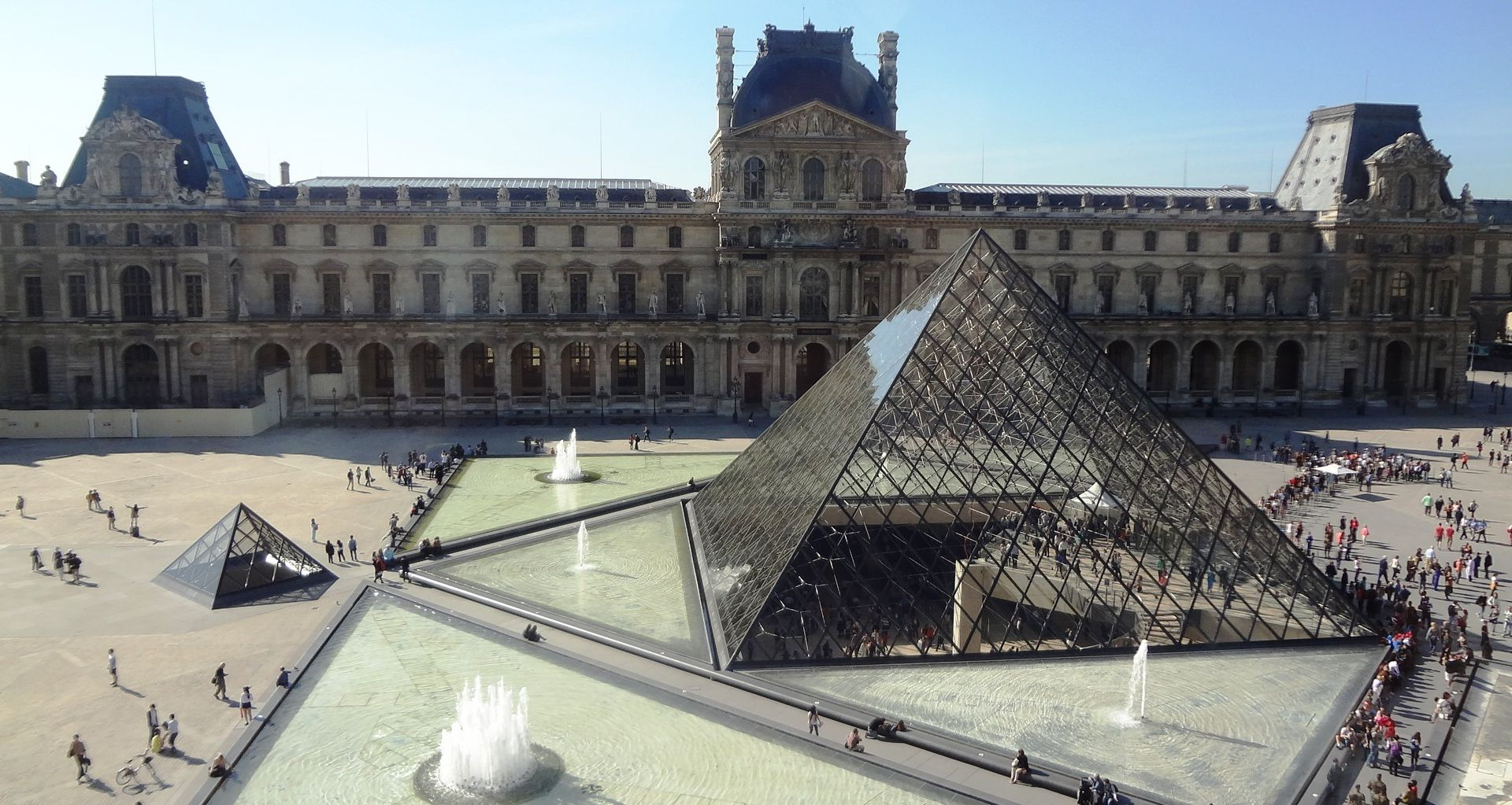 KULTURA JE VAŽNIJA NEGO IKADA Pariške kulturne ustanove i muzeji ponovno otvoreni