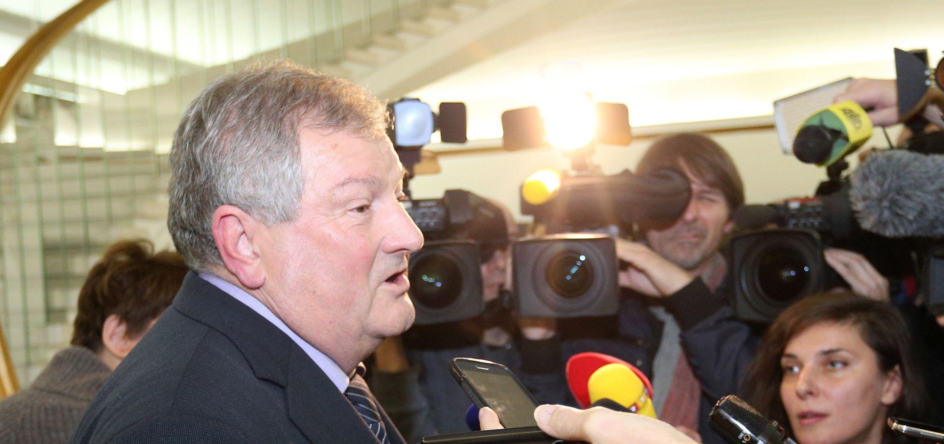 Mirko Rašković istupio iz SDSS-a