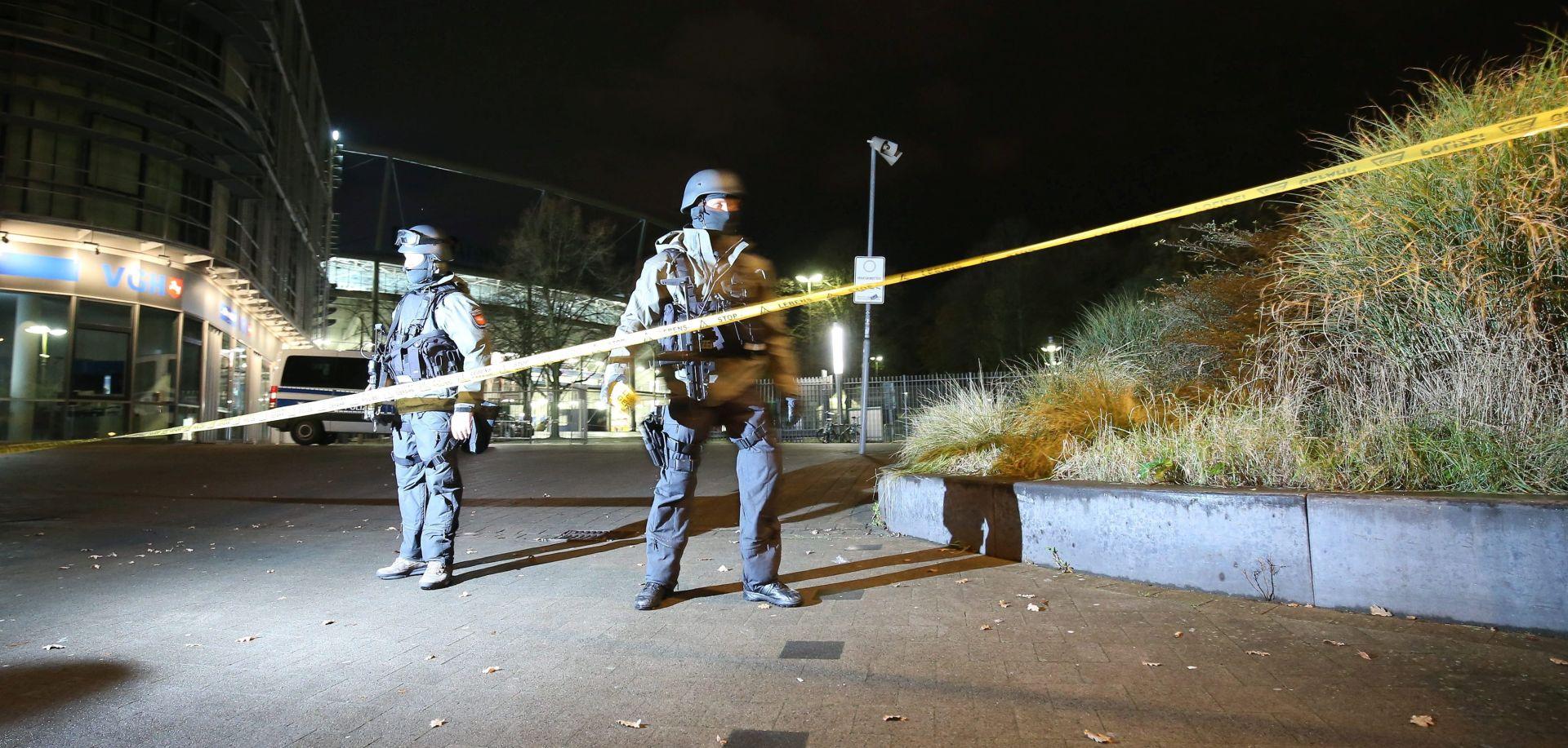 VIDEO SAINT-DENIS: Završena akcija, dvije osobe mrtve, sedam privedeno