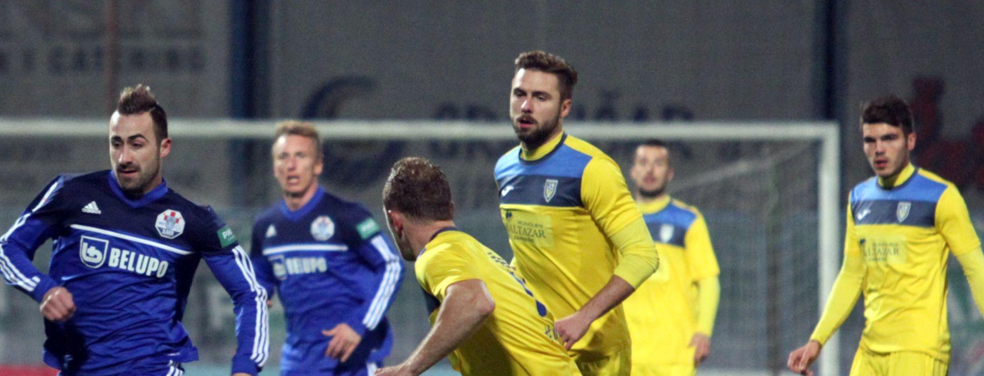 HNL: Slaven Belupo – Inter 4-0