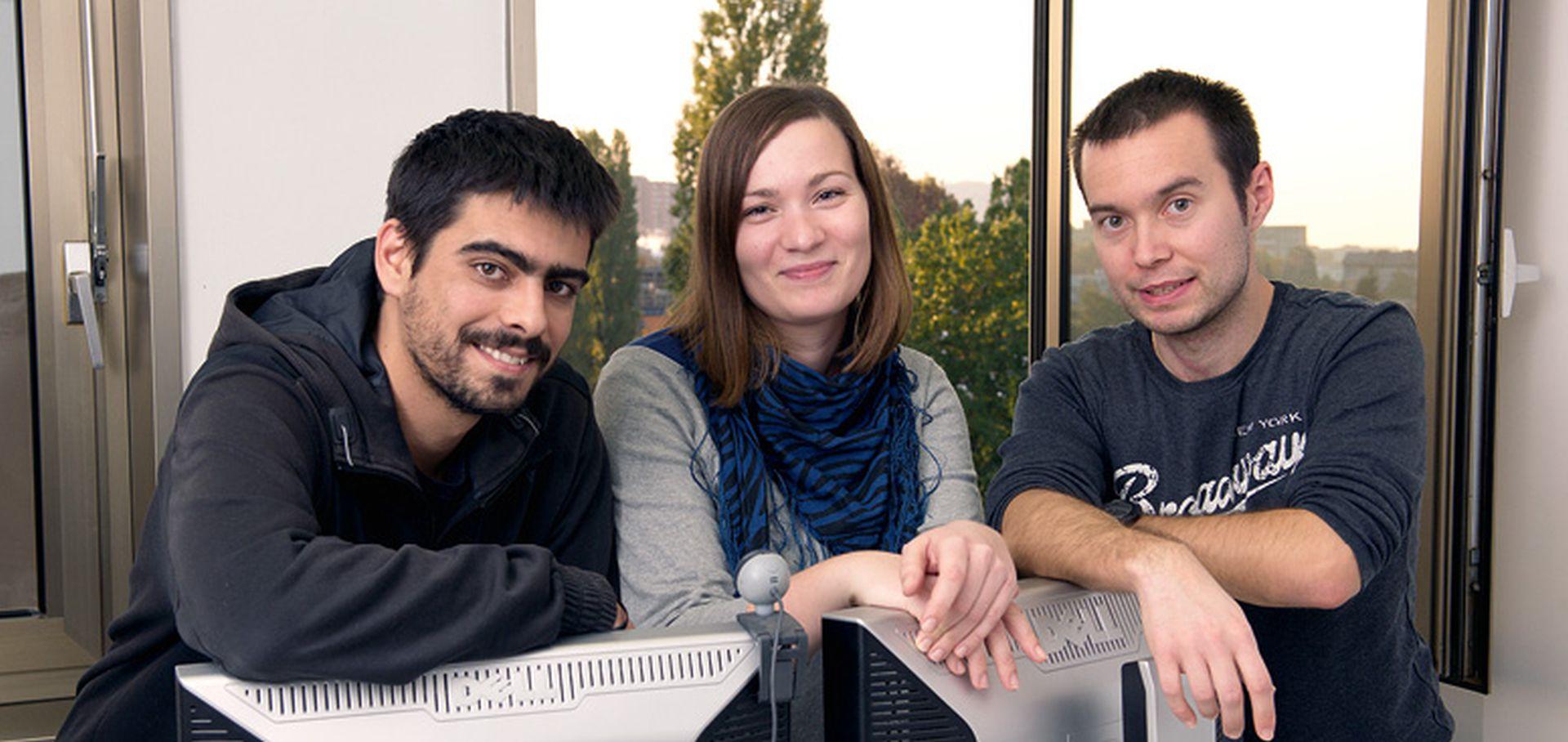 DOSSIER: STARTUP Država ulaže u mlade inovatore
