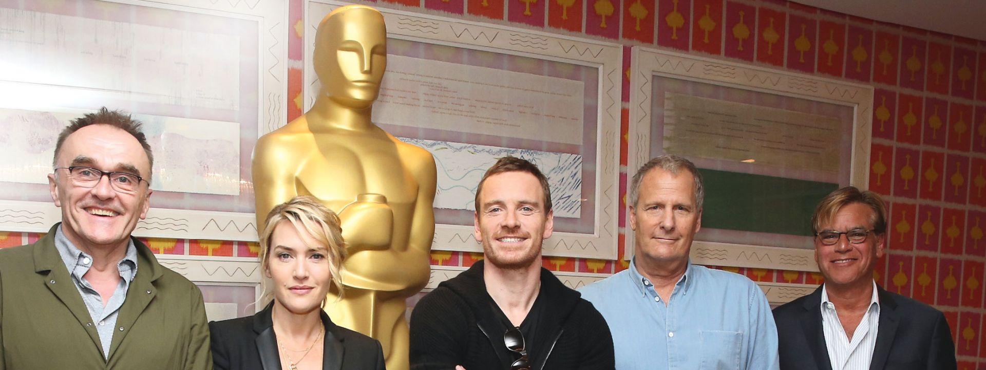 'Steve Jobs' – hvaljeni kandidat za Oscara koji je financijski propao
