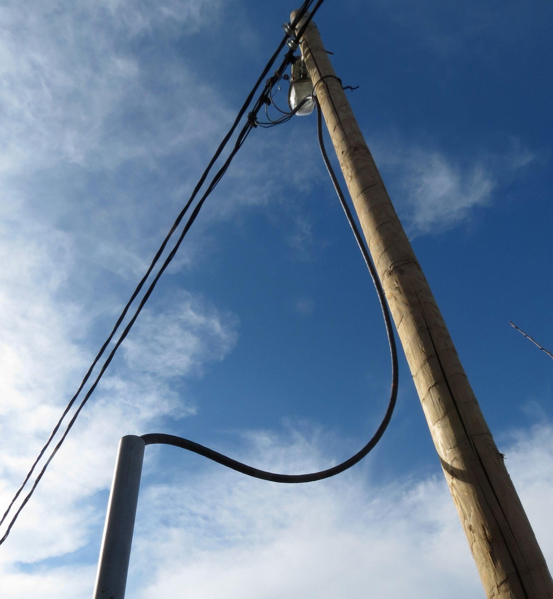 NAKON BURE: Popravljeni dalekovodi na velebitskom području
