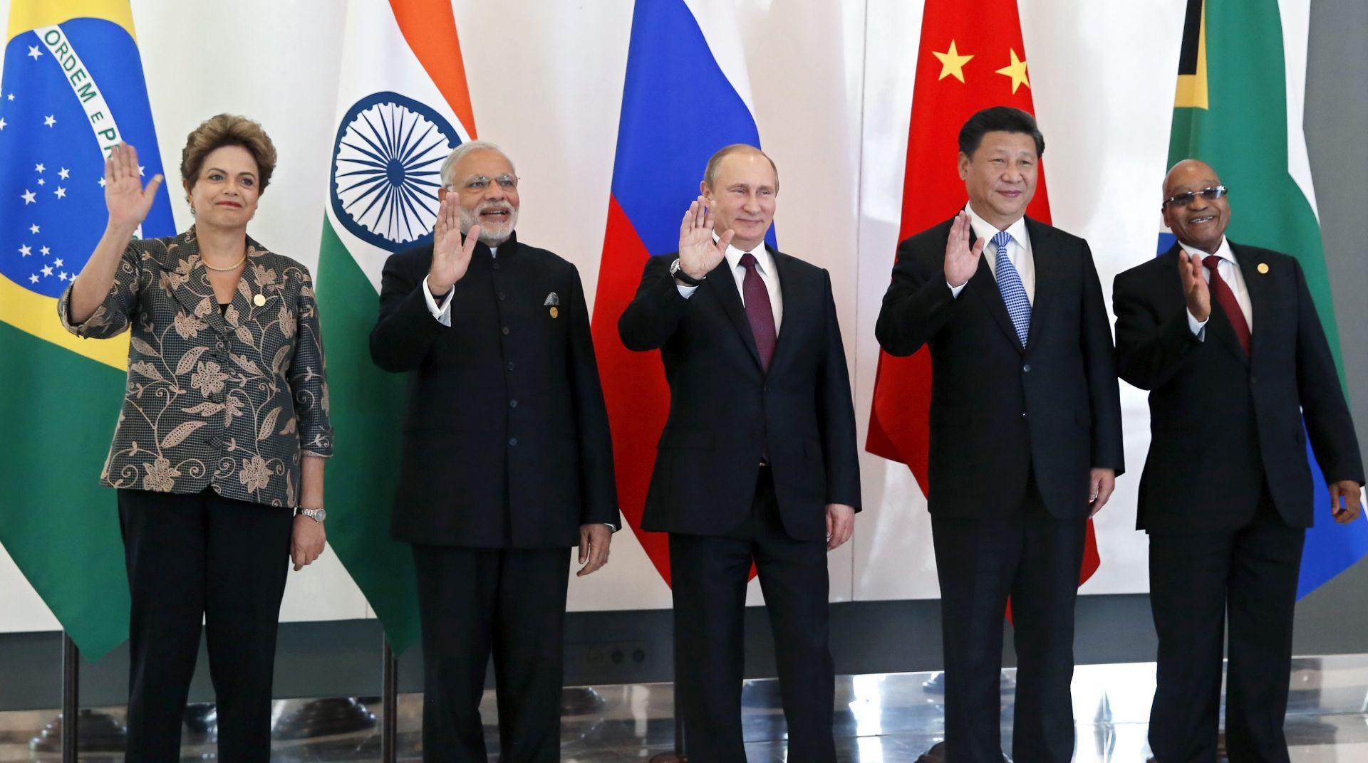 SUMMIT G2O: Tridesetminutni neformalni razgovor Putina i Obame