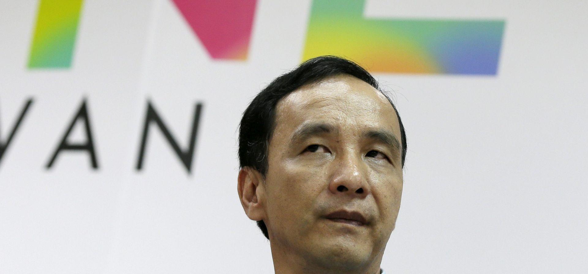 NORMALIZACIJA ODNOSA: Nov diplomatski koraci između Kine i Tajvana