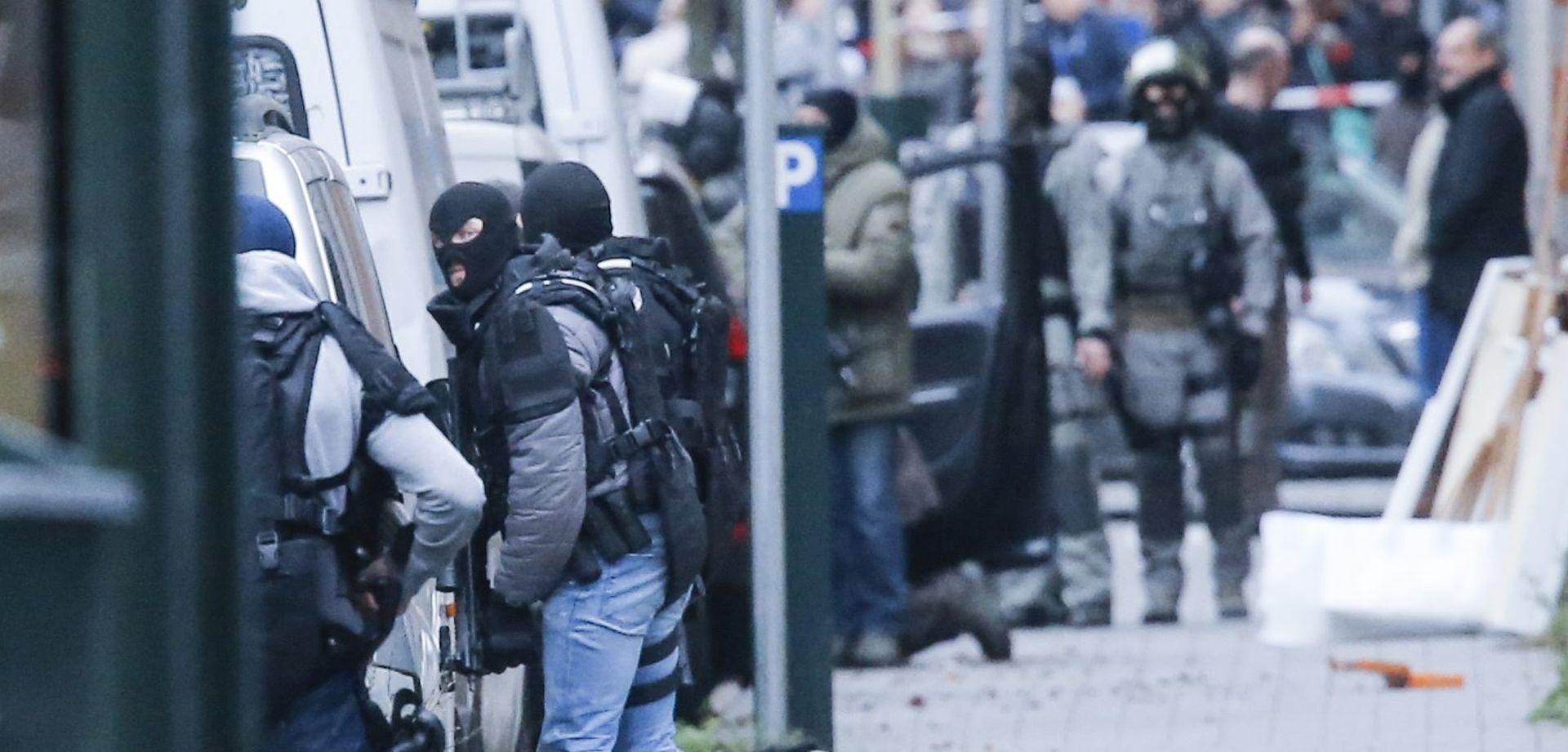 MOLENBEEK Belgijska policija ranila i uhitila Salaha Abdeslama