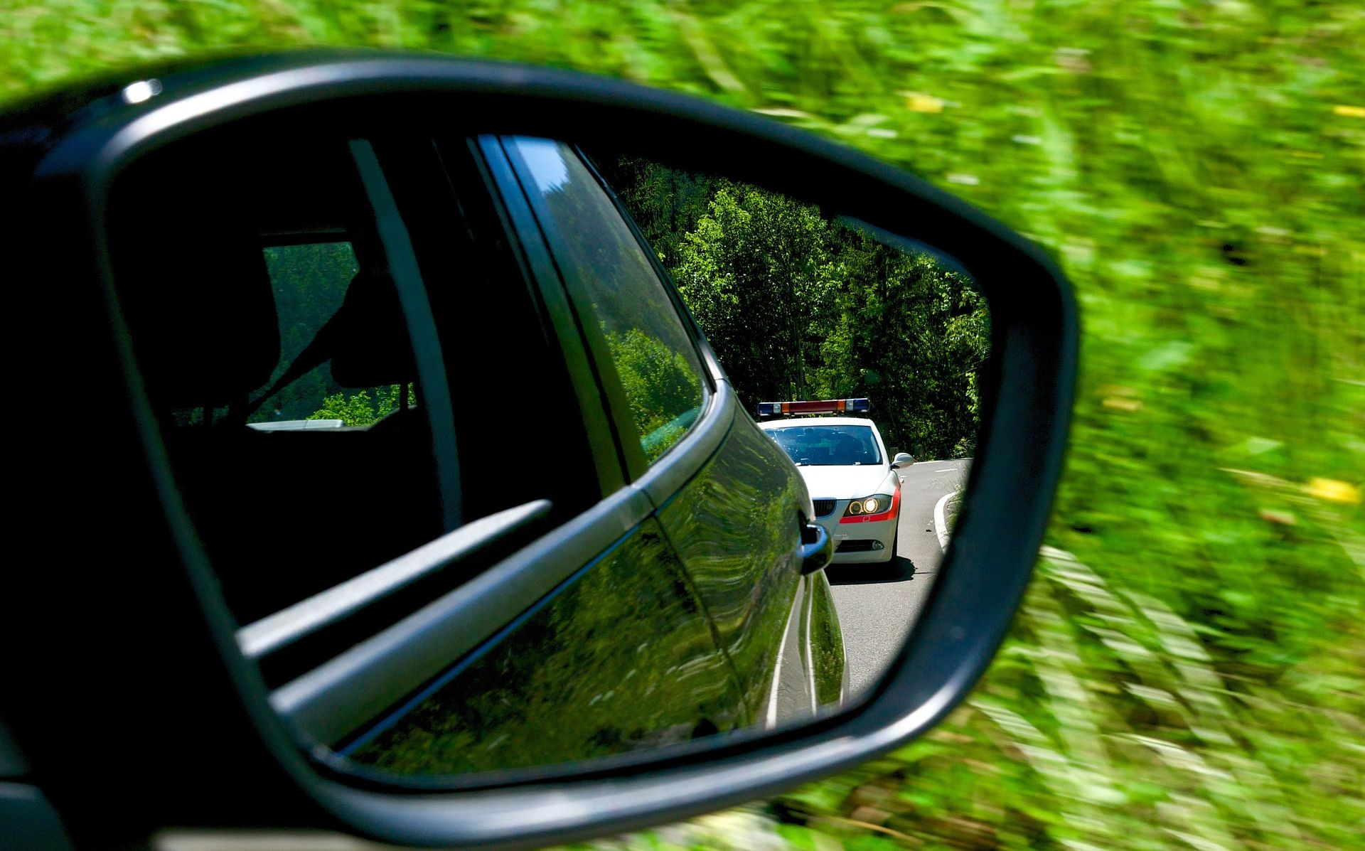 PROŠLI BEZ KAZNE Policija zaustavila Googleov samovozeći automobil zbog prespore vožnje