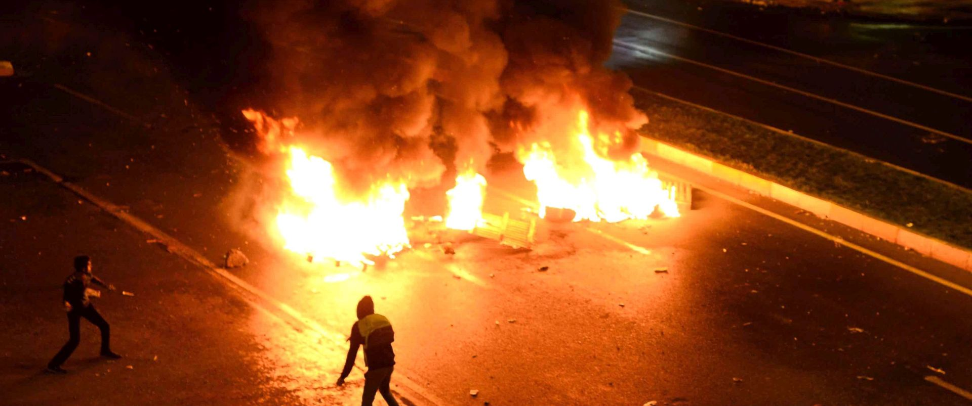 NEMIRI NA JUGOISTOKU TURSKE: Osamnaest žrtava u sukobima