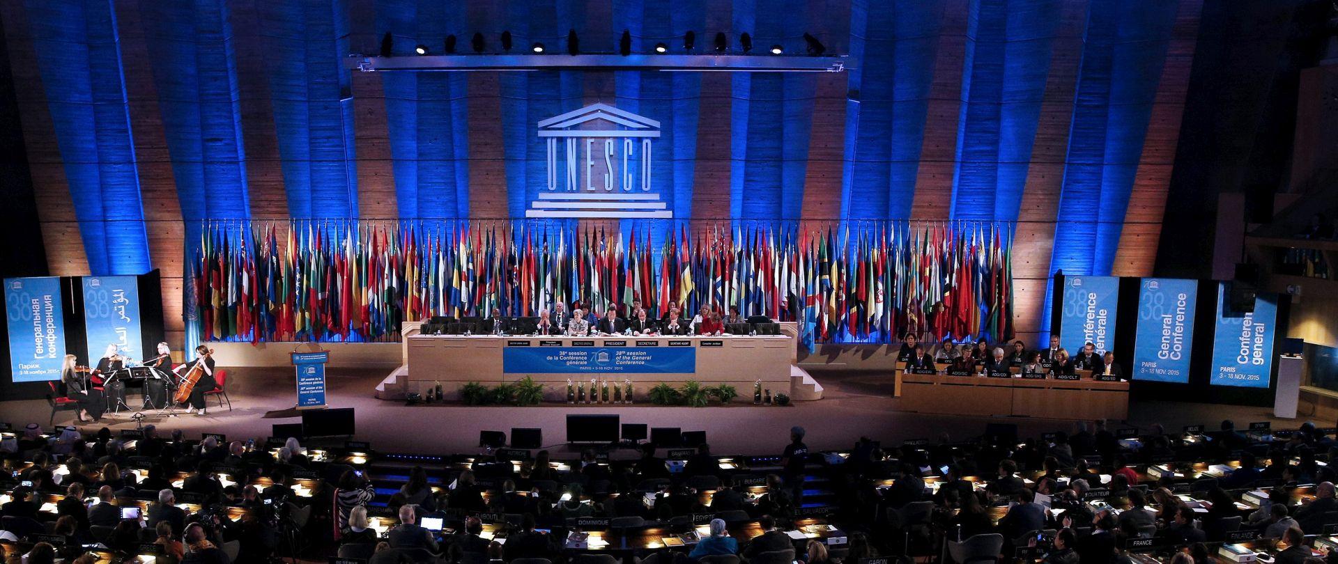 Srbijanski državni vrh na nogama zbog makedonske potpore članstvu Kosova u UNESCO-u