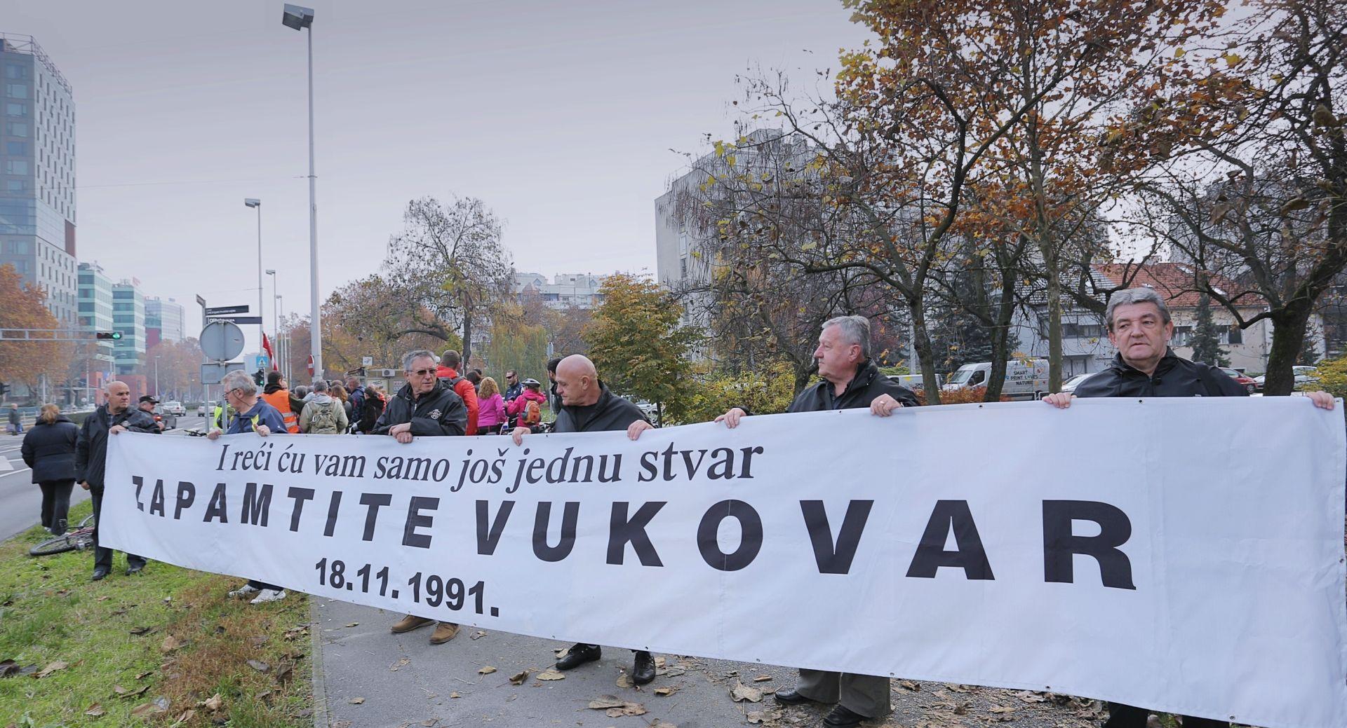 DAN SJEĆANJA: Branitelji HVO-a iz BiH krenuli prema Vukovaru