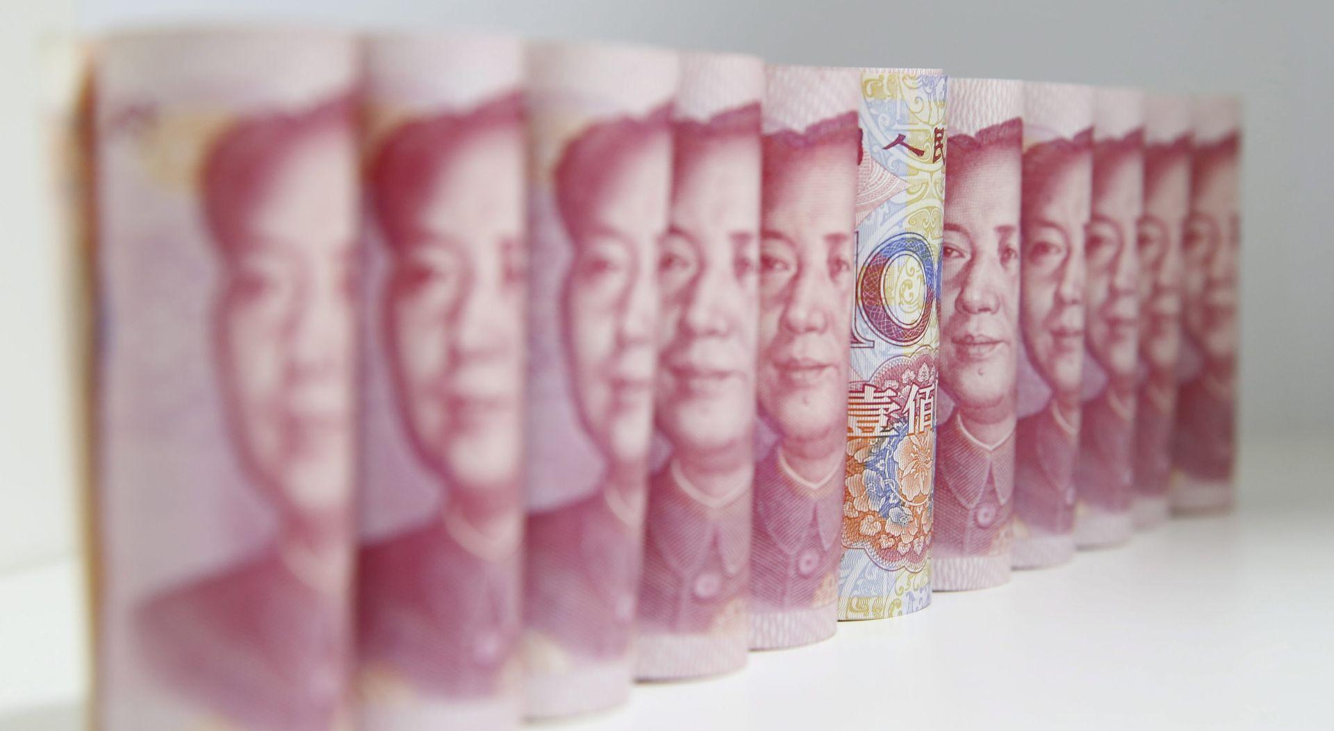 Bloger u Kini kažnjen zbog objave koja je uzdrmala financijska tržišta