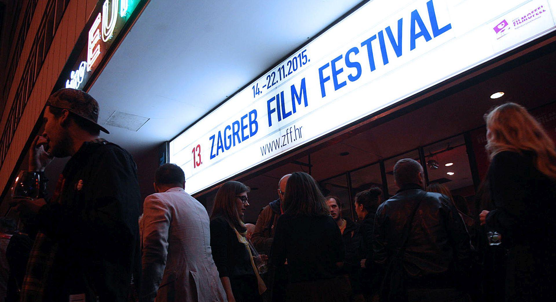 """ZFF: Nedjeljna konkurencija s filmovima """"Tanna"""" i """"Obiteljski film"""""""