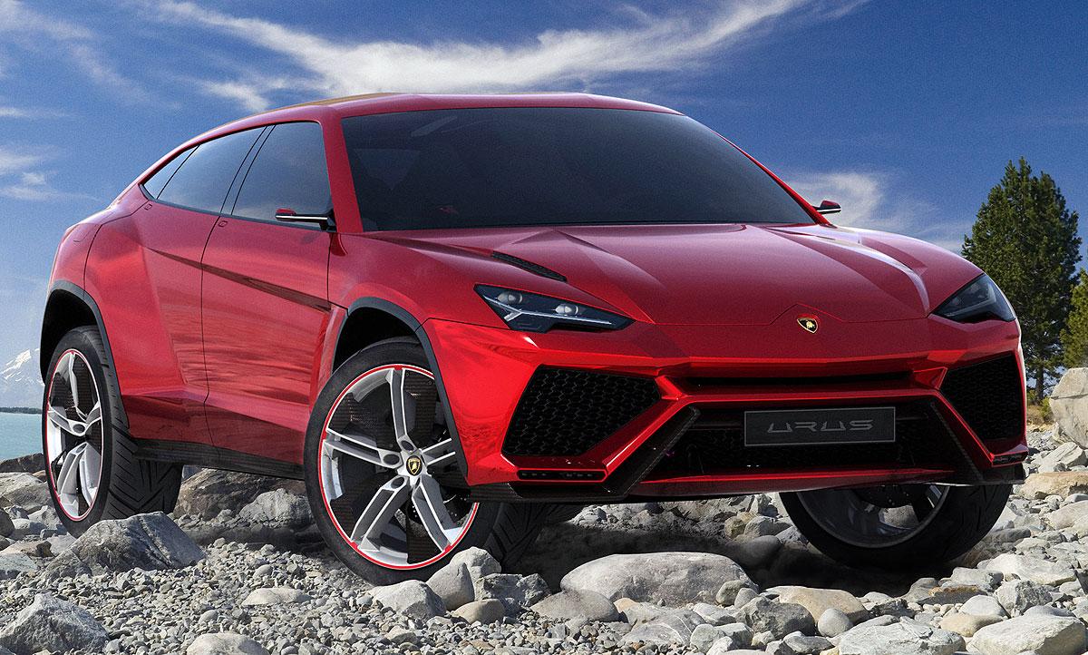 Šef Lamborghinija oduševljen budućim crossoverom
