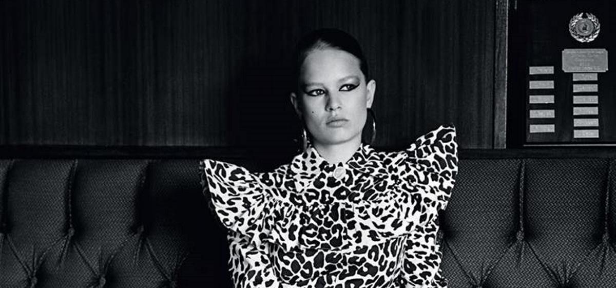 VIDEO: Najbolje modne revije manekenke Anne Ewers