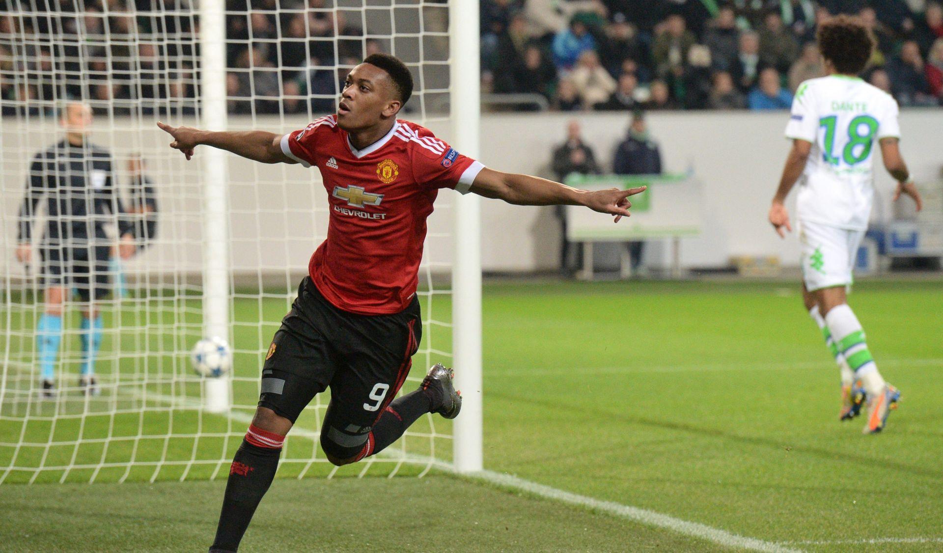 ANTHONY MARTIAL: Najbolji mladi nogometaš Europe