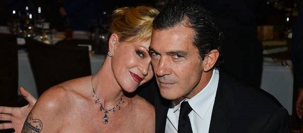VIDEO: Antonio Banderas i Melanie Griffith službeno razvedeni