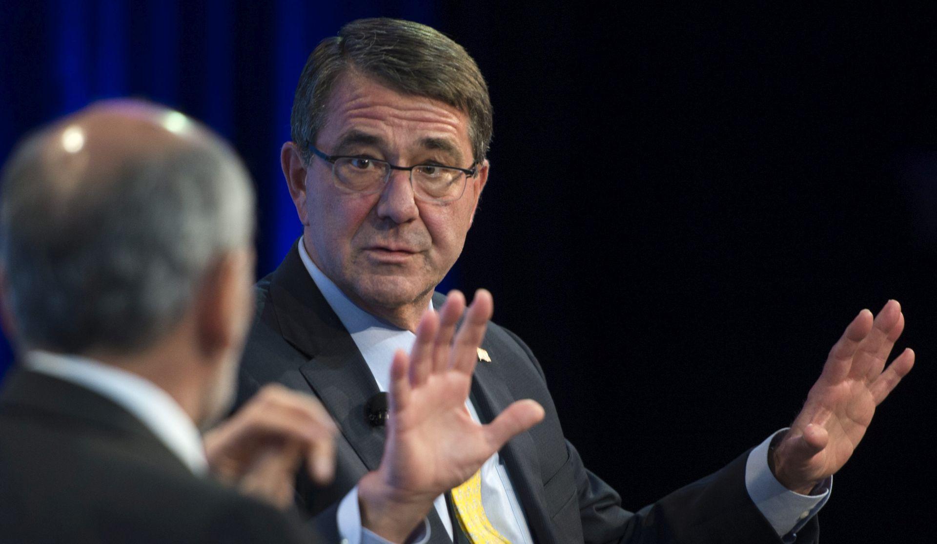 ŠALJU DODATNE POSTROJBE: SAD proširuju specijalne operacije u Iraku