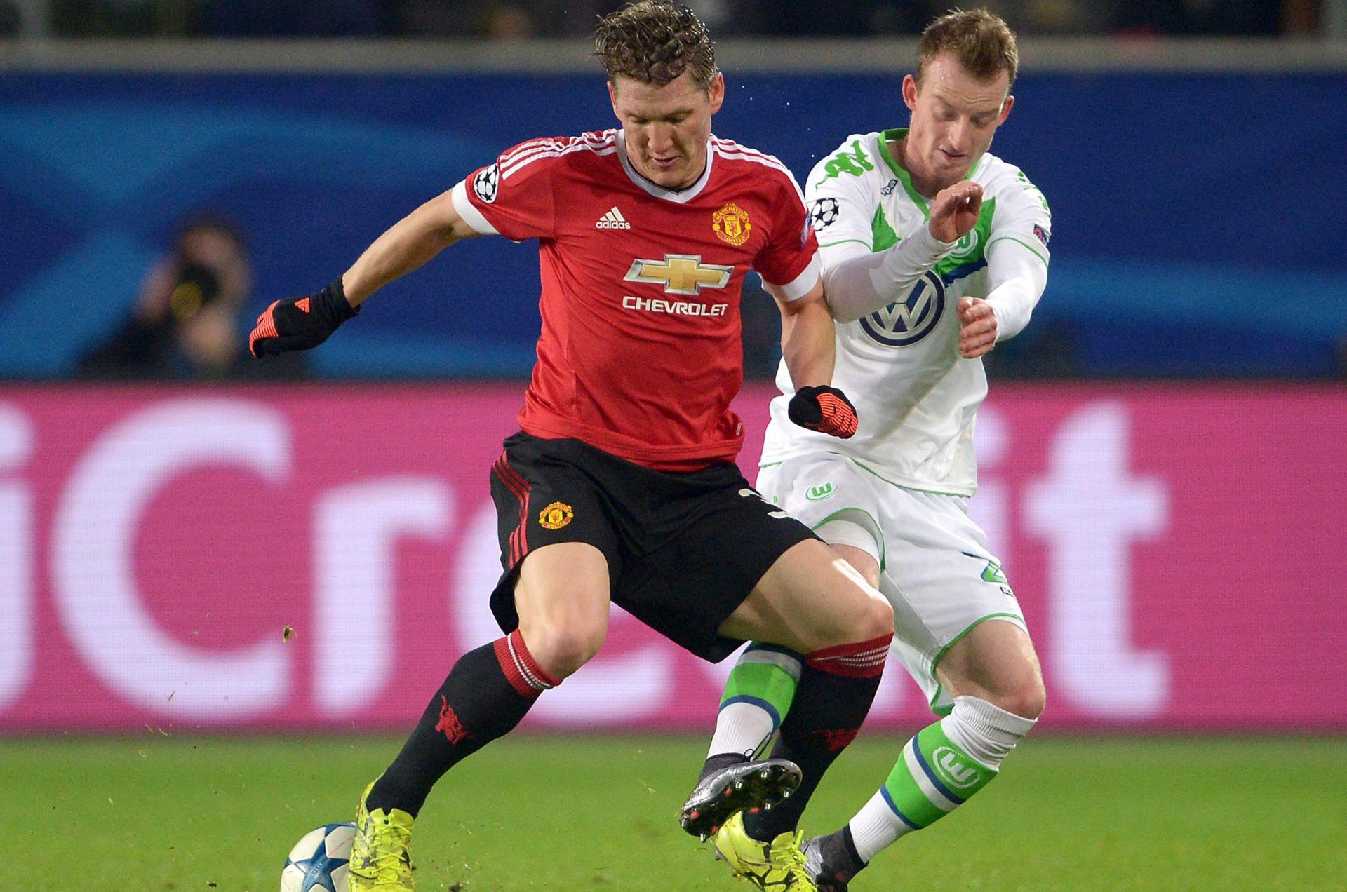 UDARCI NA UTAKMICI: Schweinsteiger suspendiran na tri utakmice