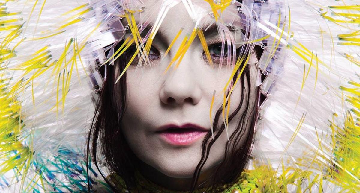 VIDEO: Intervju s poznatom glazbenicom i umjetnicom Björk