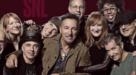 VIDEO: Bruce Springsteen zaplesao s majkom na vlastitom koncertu