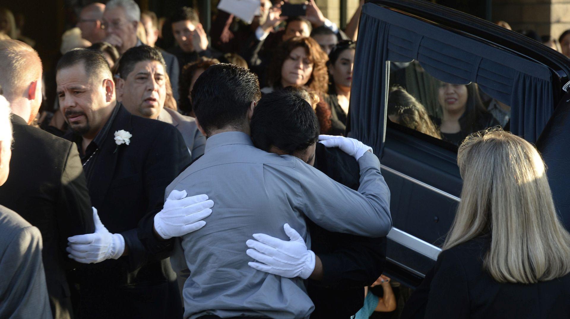 """NE PREUZIMA ODGOVORNOST: IS nazvao napadače iz Kalifornije """"vojnicima kalifata"""""""