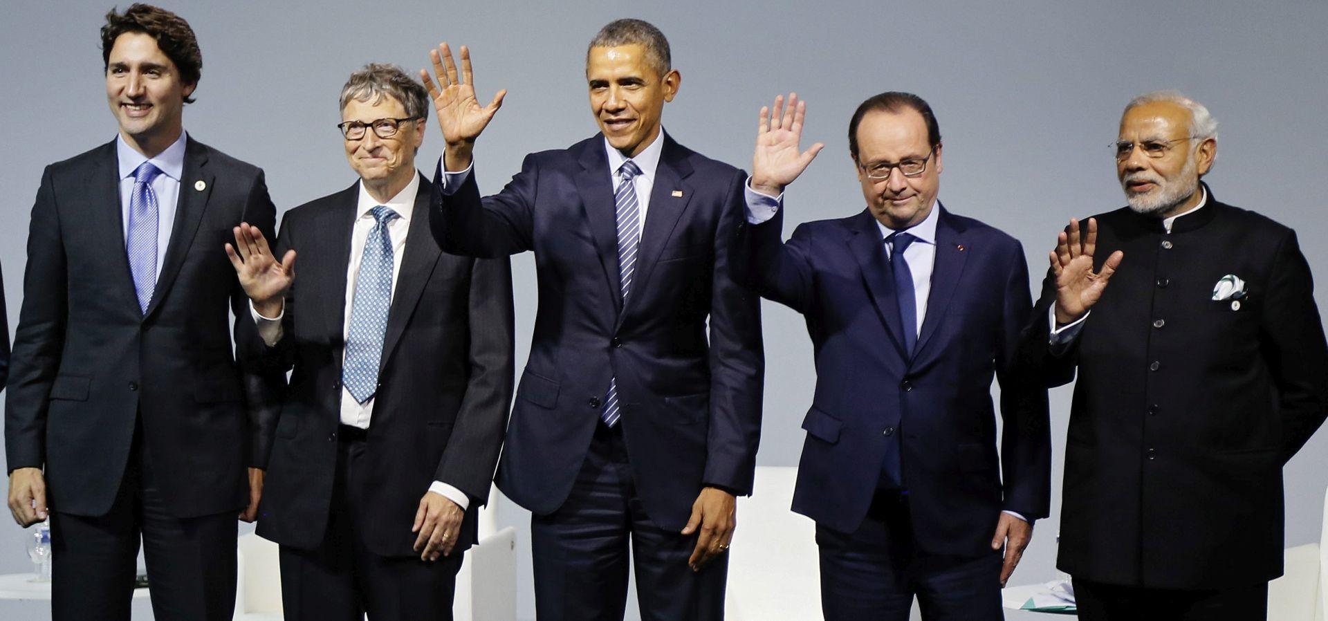 VIDEO: Pogledajmo kako je protekao COP21 i izjave nakon postignutog dogovora