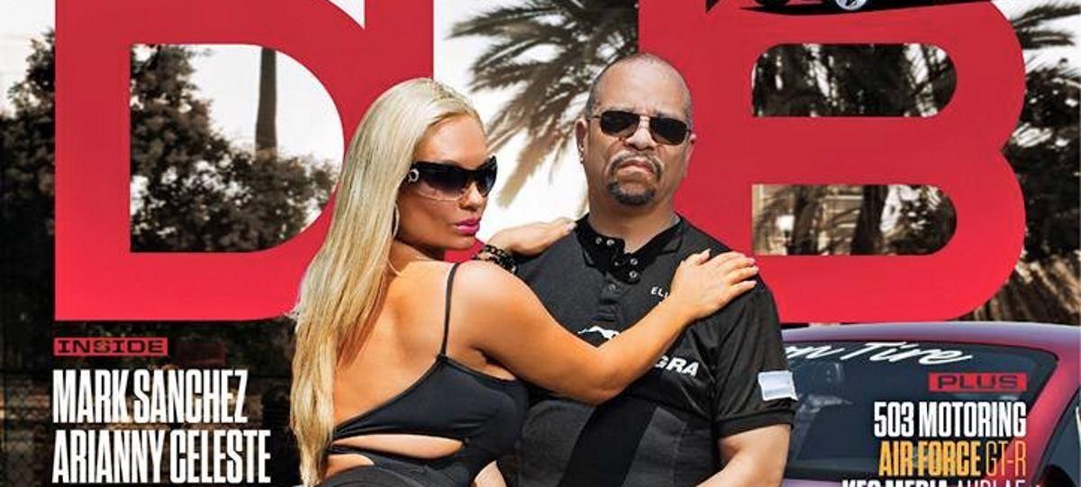 FOTO: Coco Austin i Ice-T objavili fotografije njihove malene curice