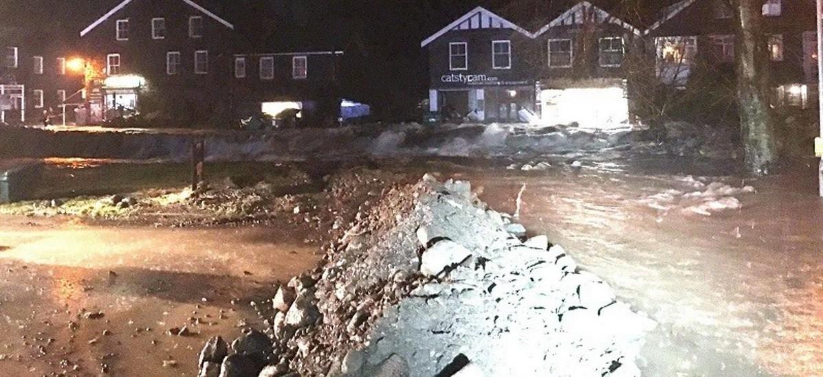 VIDEO: Poplave u dijelovima Cumbrie ne prestaju