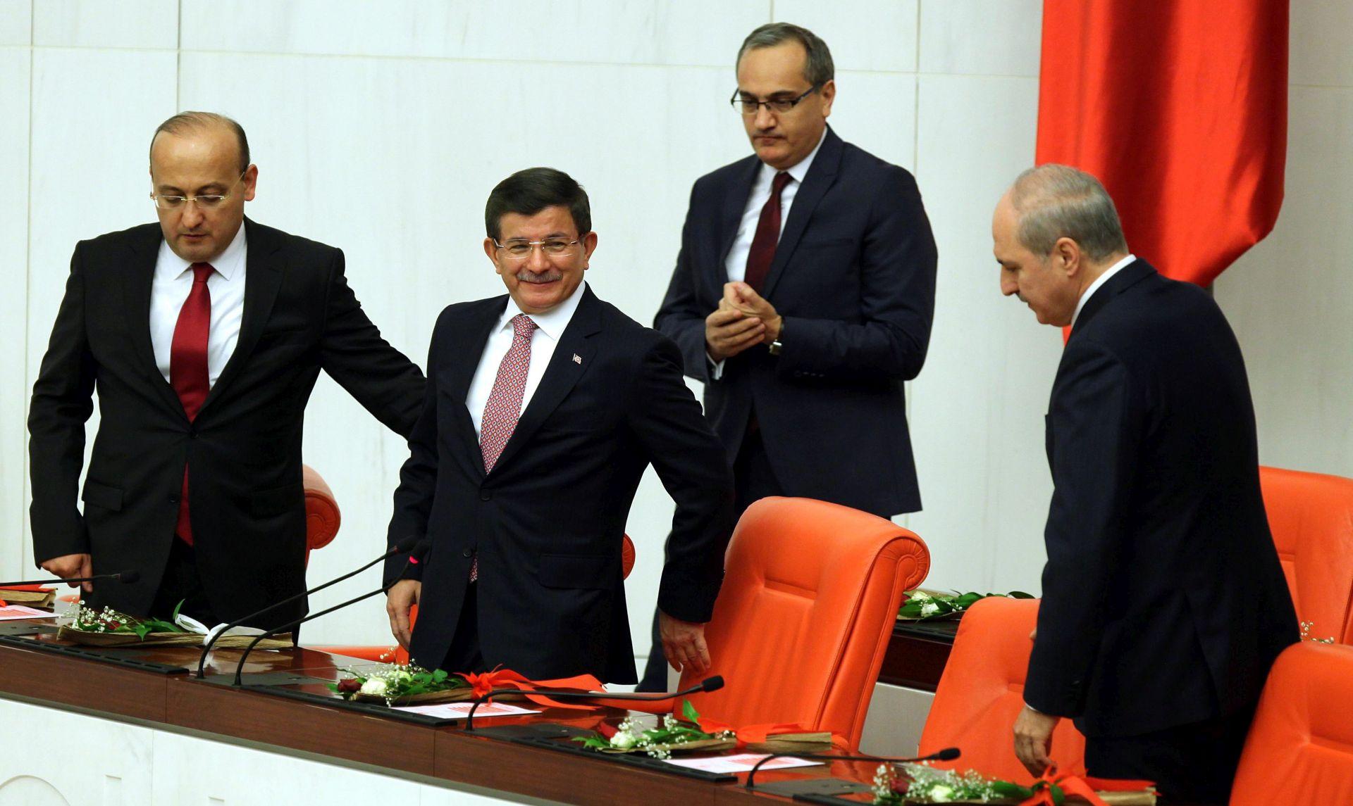 KAMP ZA OBUKU: Turska opovrgnula jačanje vojnih operacija u Iraku