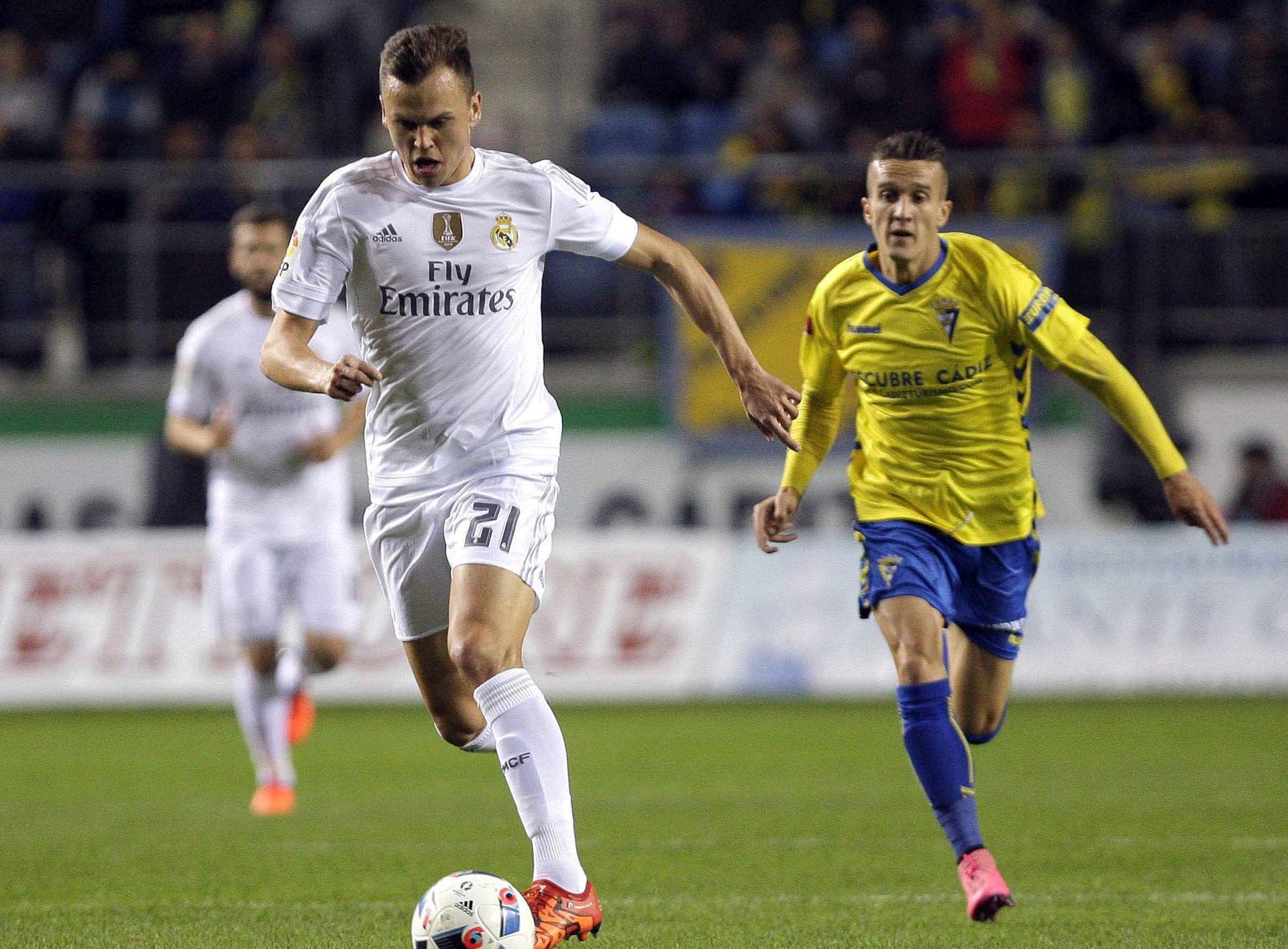 ODLUČENO: Real Madrid izbačen iz Kupa