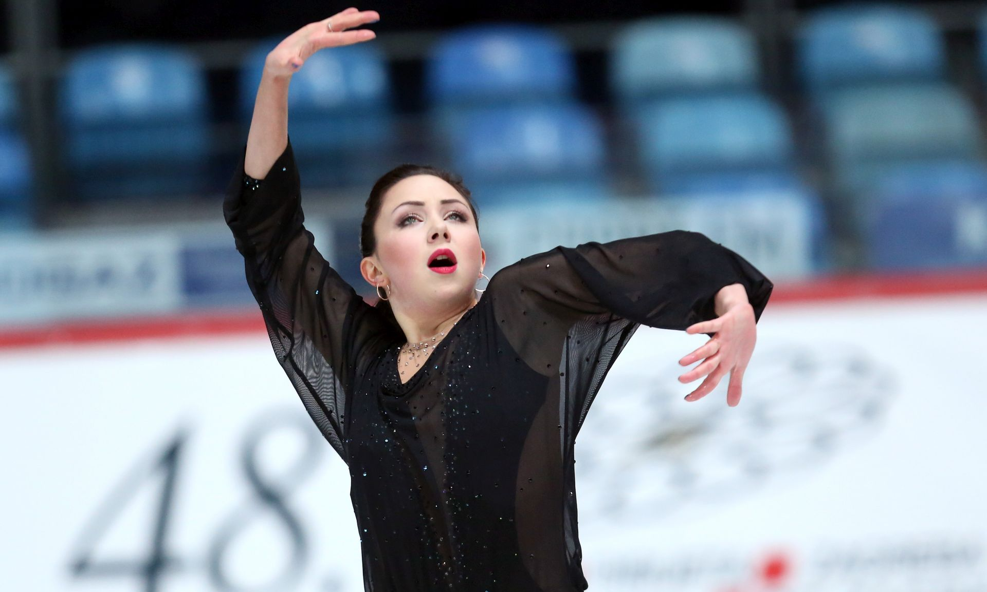 48. ZLATNA PIRUETA: Svjetska prvakinja oduševila Ledenu