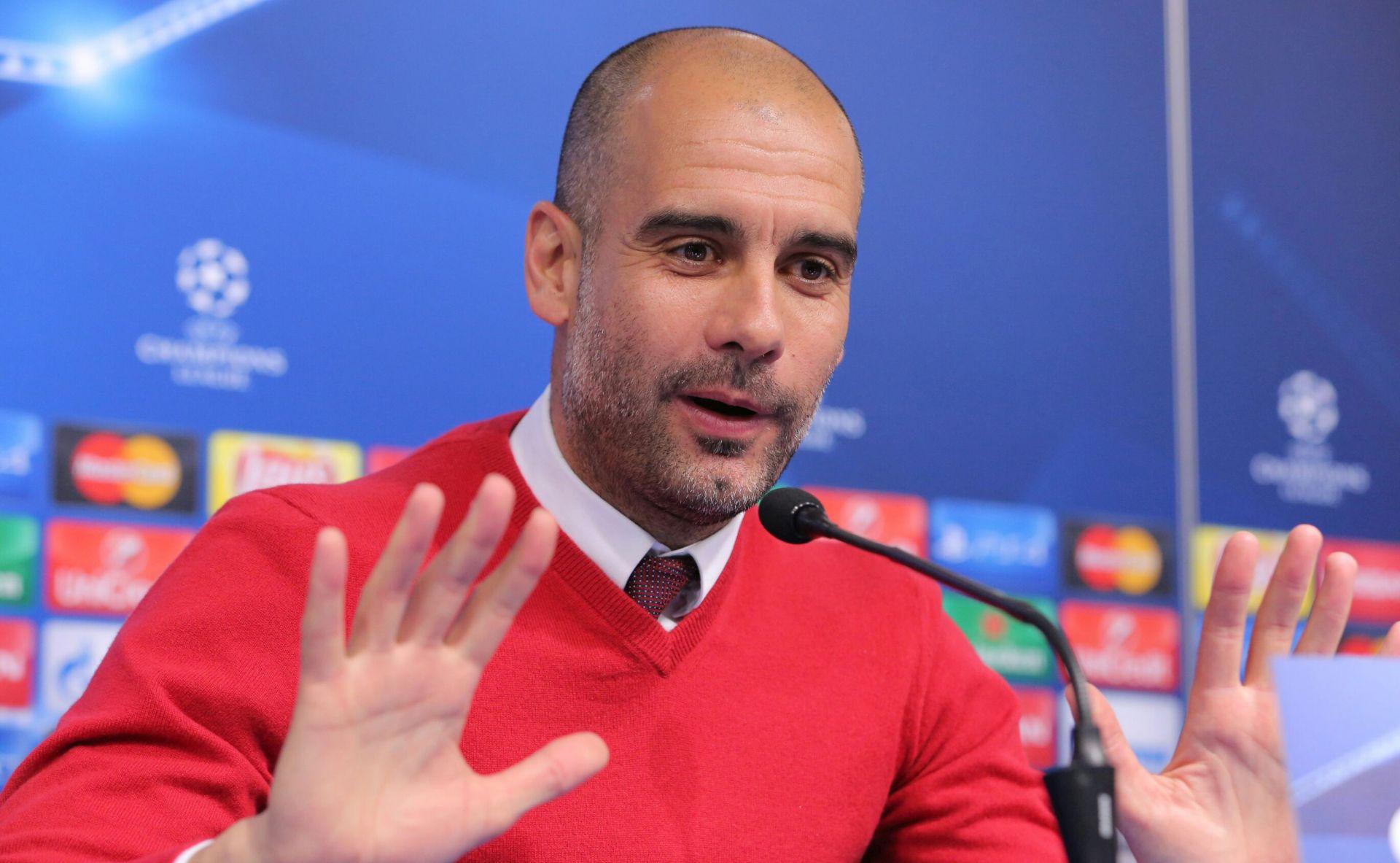 AKO PRIHVATI PONUDU: Pep Guardiola postaje najbolje plaćeni trener na svijetu