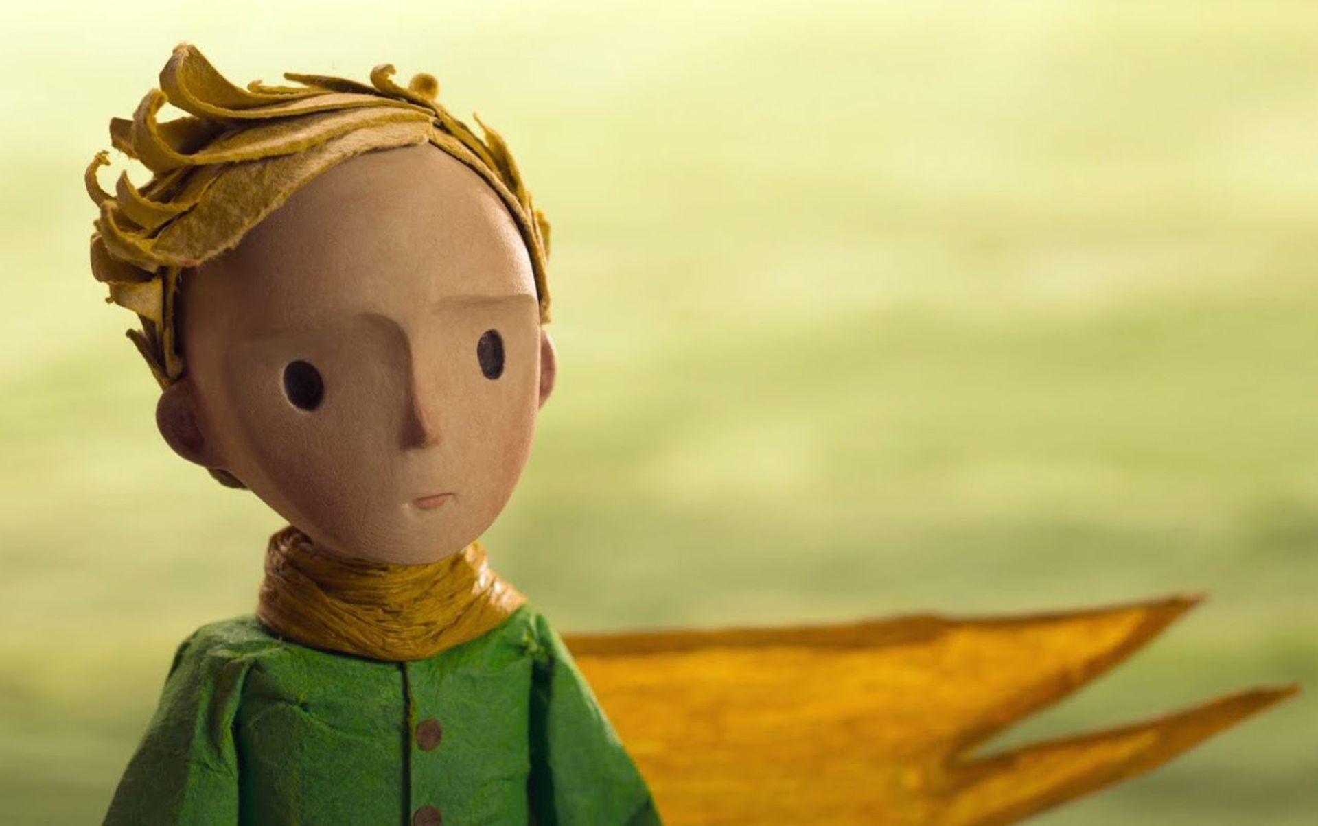 """""""Mali princ"""", najgledaniji francuski animirani film u inozemstvu"""