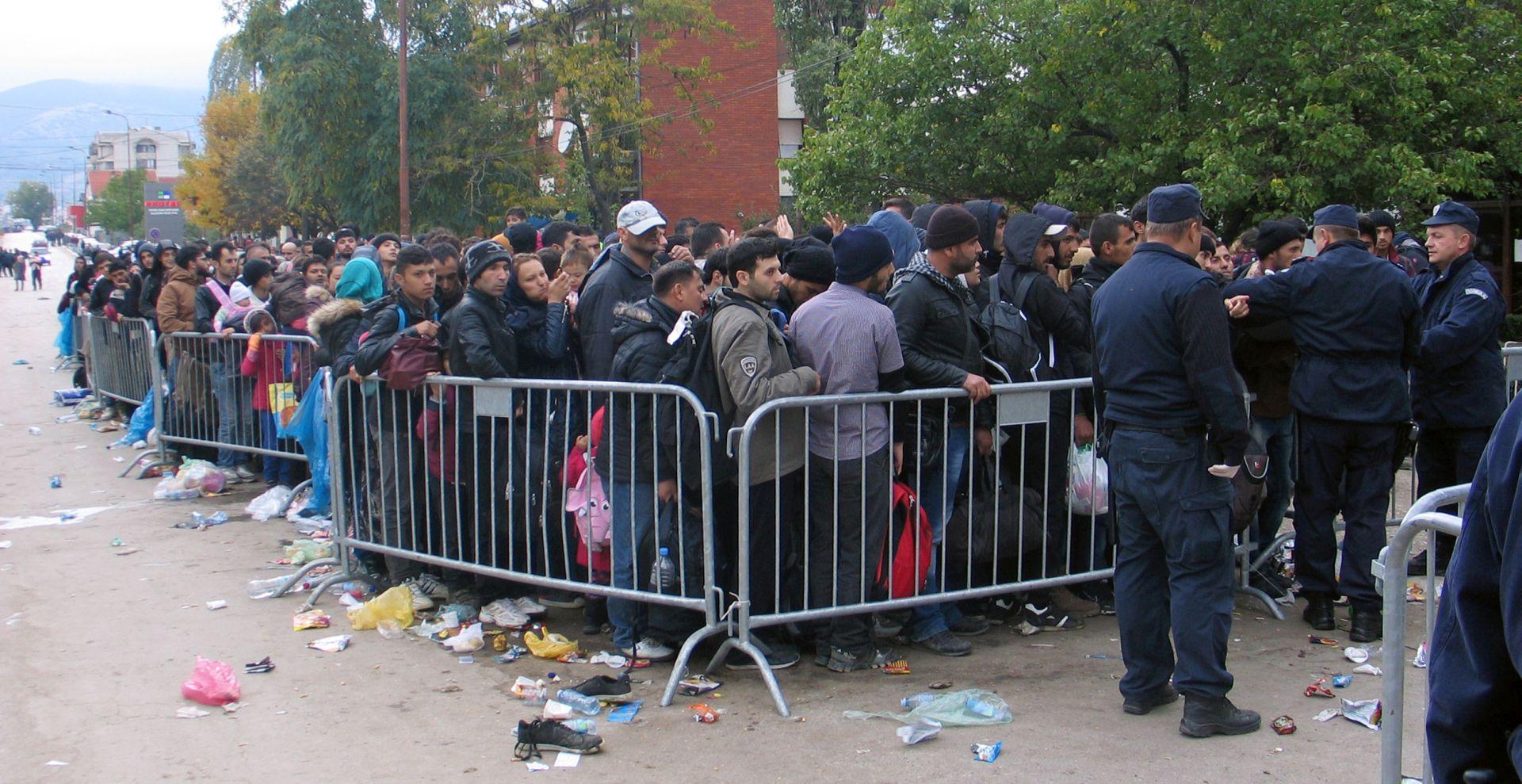 POVRATAK MIGRANATA: Švedska želi vratiti 80.000 tražitelja azila