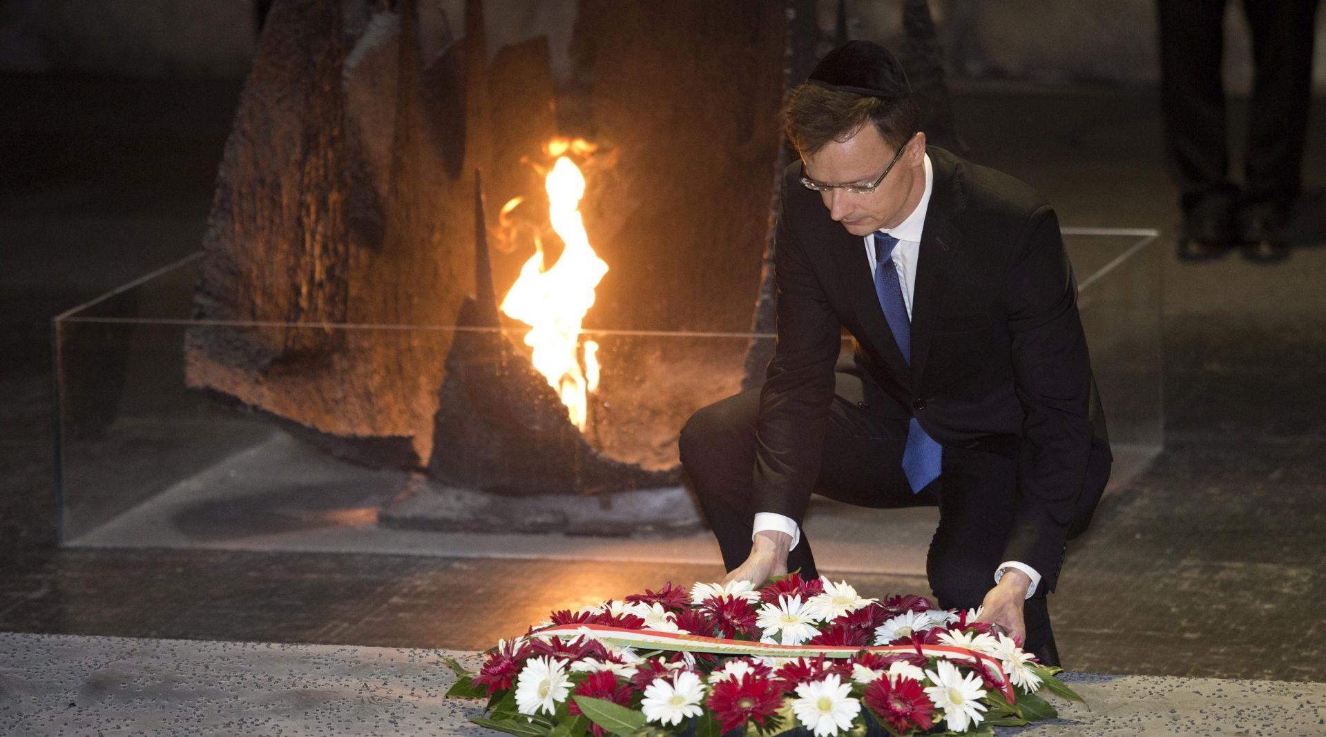 Szijjarto: Odnosi sa Slovačkom i Srbijom iznimno dobri, s Hrvatskom nikad lošiji