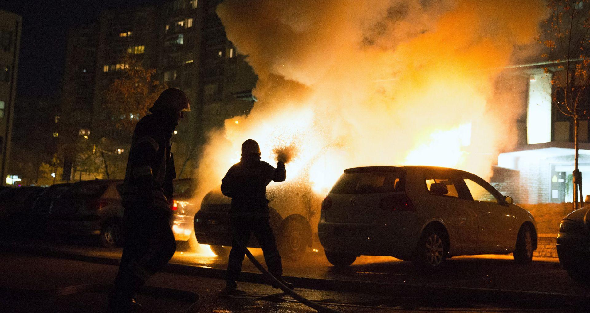 SRBI ZASTRAŠENI Oružani incident u srpskoj enklavi Goraždevac na Kosovu, nema ozlijeđenih