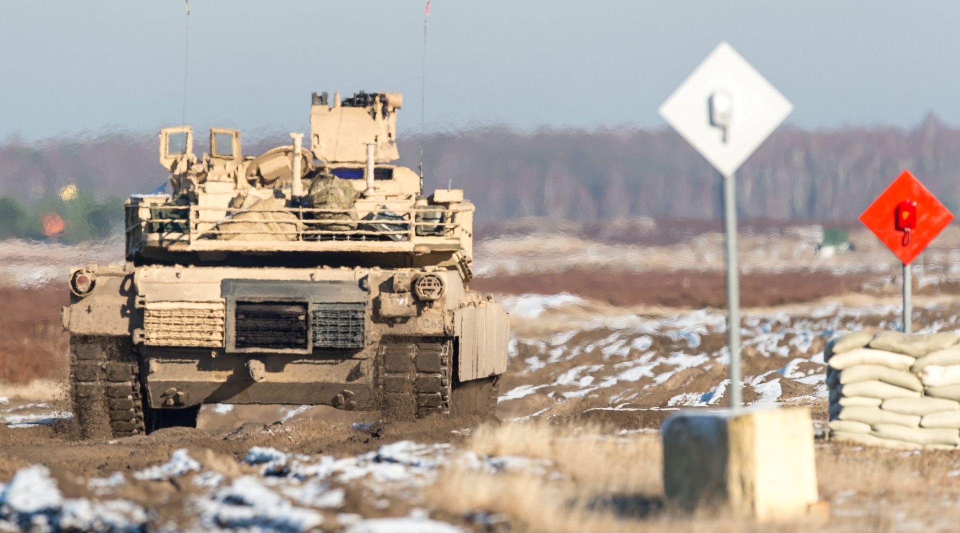 NATO neće poslati kopnene snage u borbu protiv Islamske države